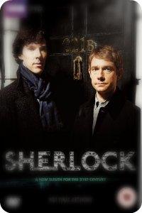 Шерлок Сезон 2 2012 Эпизод 1 Скандал в Белгравии