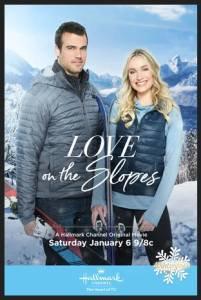 Любовь на горном склоне 2018